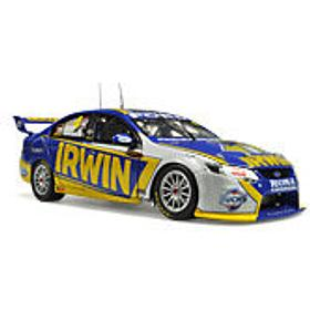 LEE HOLDSWORTH'S YEAR 2012