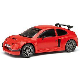 COLIN MCRAE TESTING CAR