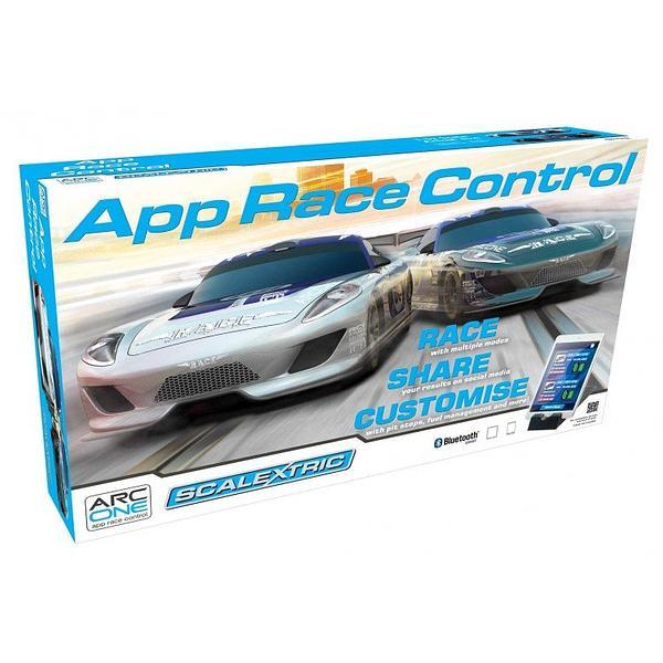 APP RACE CONTROL