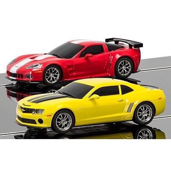 AMERICAN RACERS