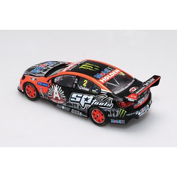 HOLDEN VF COMMODORE #2 GARTH TANDER