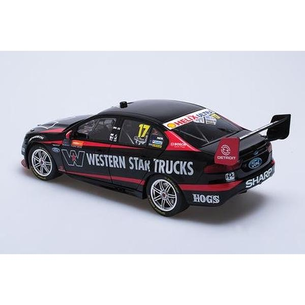 FORD FG-X FALCON #17 SCOTT PYE