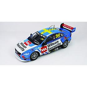 VOLVO S60 #34 JAMES MOFFAT