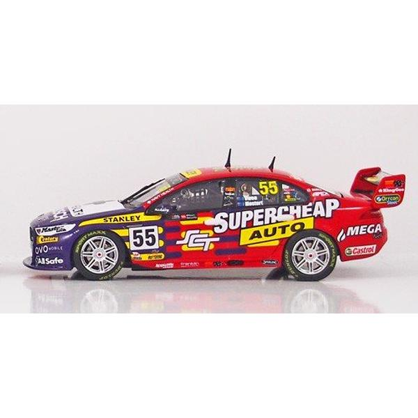 FORD FGX FALCON 2017 MOSTERT/OWEN