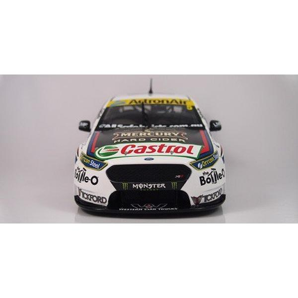 FORD FGX FALCON 2017 WINTERBOTTOM/CANTO