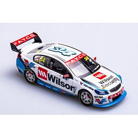 HOLDEN VF COMMODORE 2017 JAMES MOFFAT