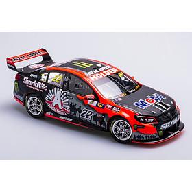 HOLDEN VF COMMODORE 2016 JAMES COURTNEY