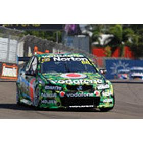 HOLDEN JAMIE WHINCUP YEAR 2011